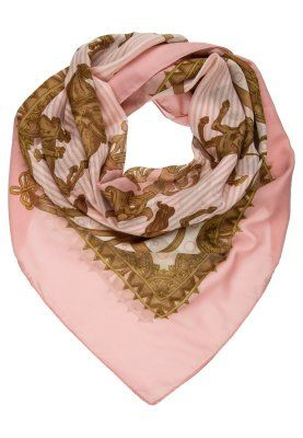 Vanzetti Scarf pink Accessories with polyster fabric material.