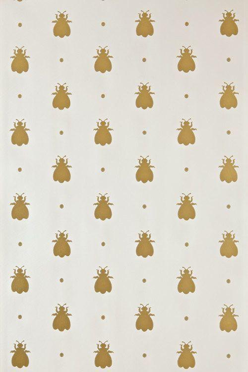 Papier peint Bumble Bee