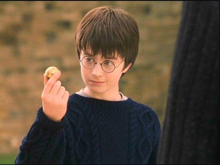 Гарри поттер смешное картинки