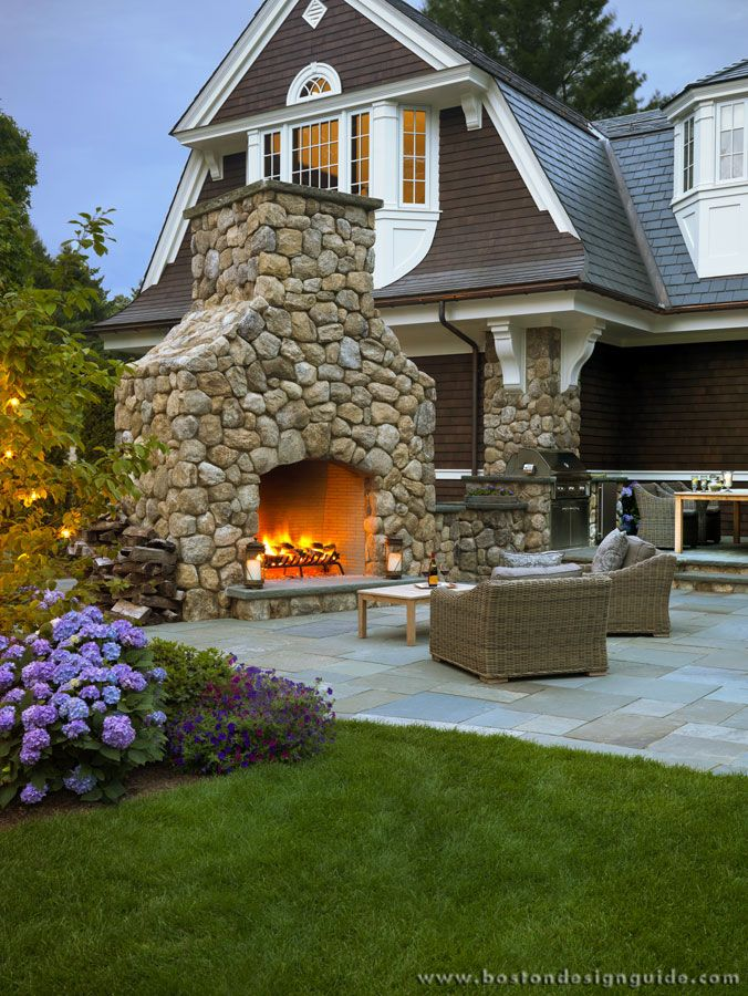 The MacDowell Company   Landscape Design U0026 Construction   Weston, MA |  Boston Design Guide