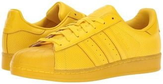 Shop Now - >  https://api.shopstyle.com/action/apiVisitRetailer?id=649045254&pid=uid6996-25233114-59 adidas Originals - Superstar AdiColor Athletic Shoes  ...
