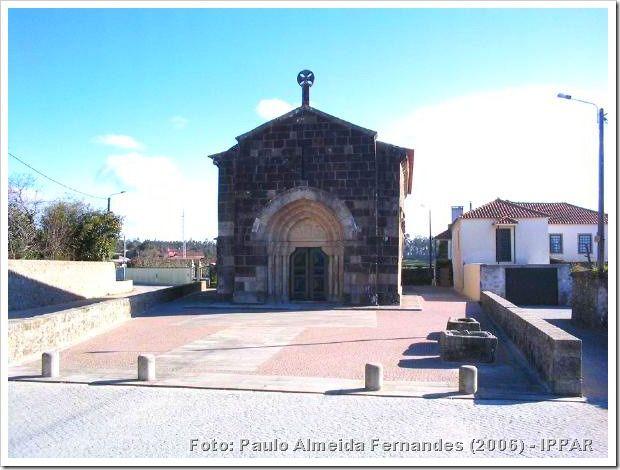 Igreja de São Cristovão de Rio Mau - Vila do Conde