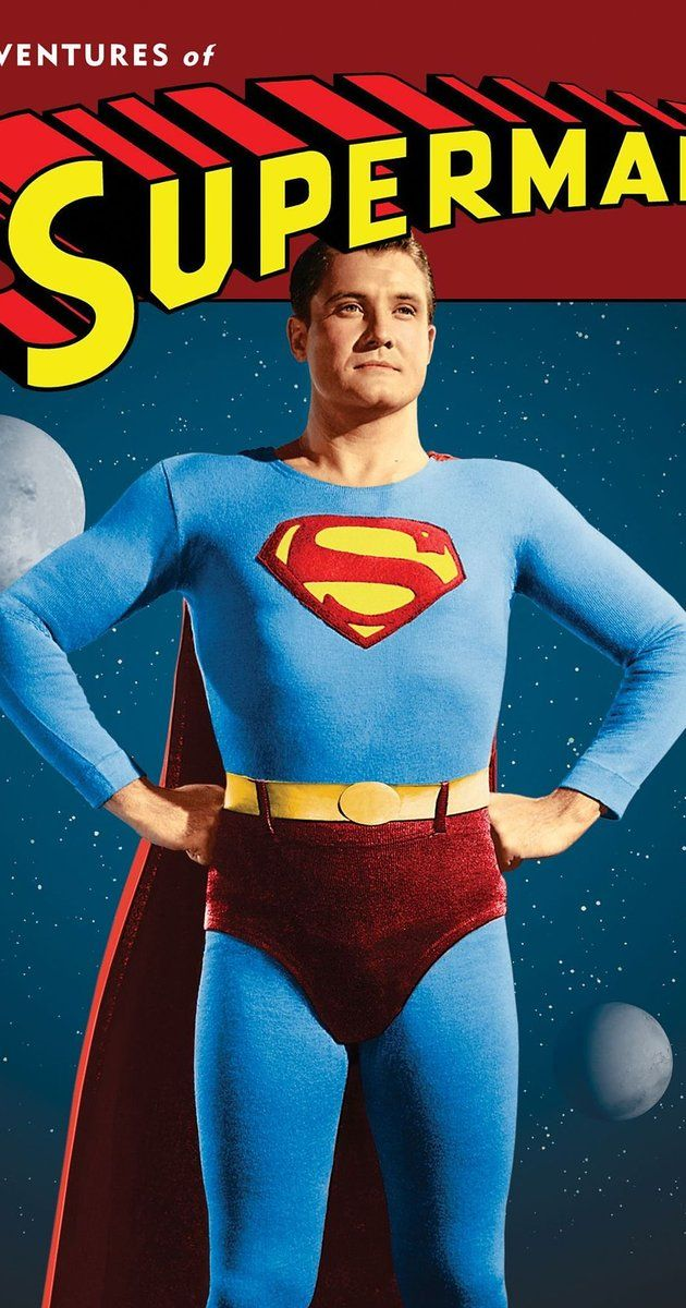 With George Reeves, Noel Neill, John Hamilton, Bill Kennedy. The Man of Steel fights crime with help from his friends at the Daily Planet.