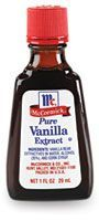 To Repel MosquitTo repel mosquitoes, mix two teaspoons McCormick Pure Vanilla Extract and one cup of water in a trigger-spray bottle and mist yourself with the fragrant solution. Vanilla keeps mosquitoes awayoes - McCormick Pure Vanilla Extract: