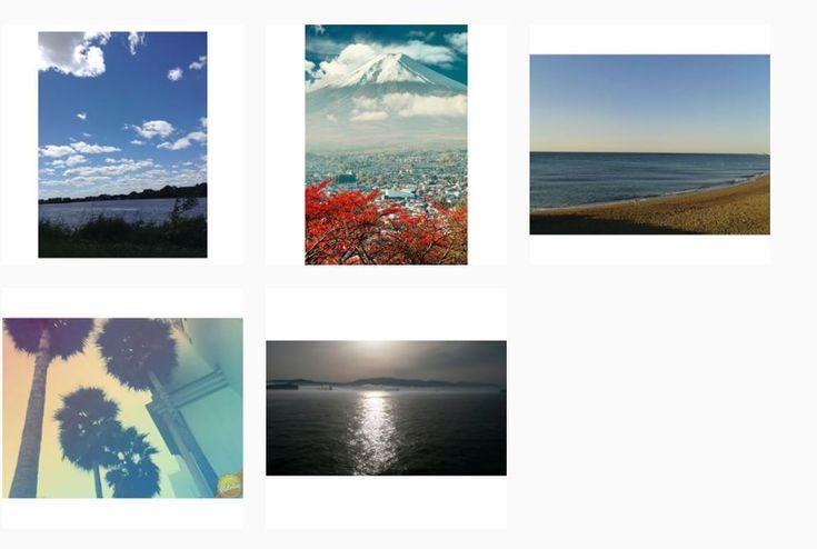 aplicaciones para retocar fotos Instasize