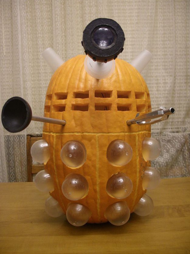 "26 Reasons ""Doctor Who"" Fans Are The Best..... @Allie Lavelle I think Halloween shall be fun"