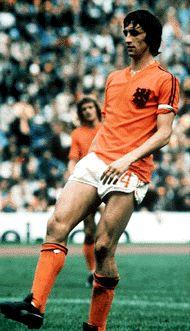 johan cruyff mundial 78