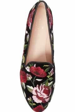 283f2a1b5982 Alternate Image 5 - kate spade new york swinton embroidered loafer (Women)