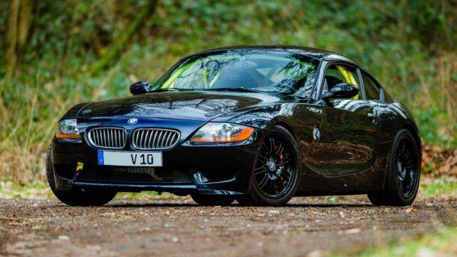 El BMW Z4 más loco de la historia se subasta en eBay