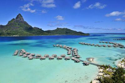 Best time to visit Bora-Bora | Visit Bora-Bora in Summer