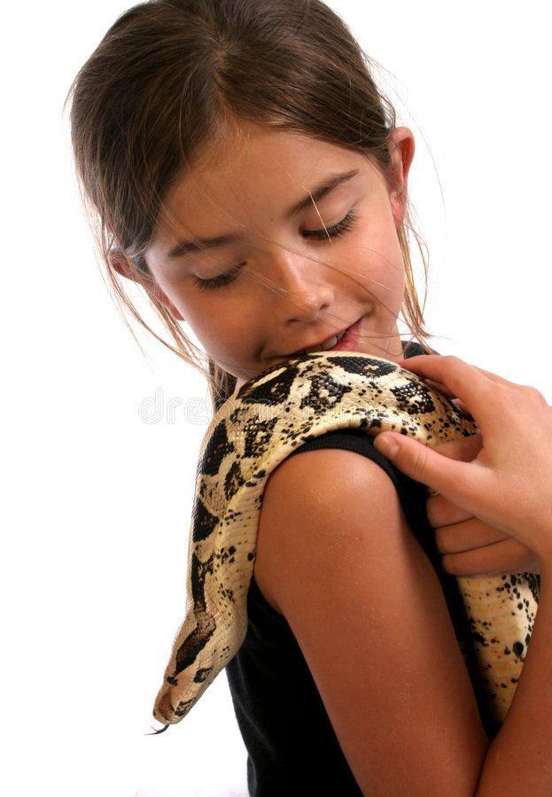 snake lover