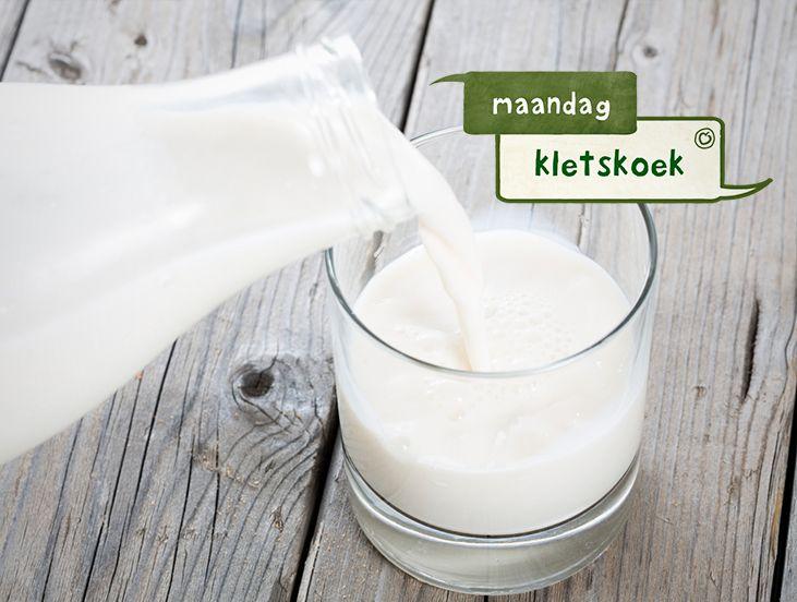 #recept om zelf melk te maken, melk van noten, granen, rijst. Basis voor smoothies, pap en andere toepassingen.