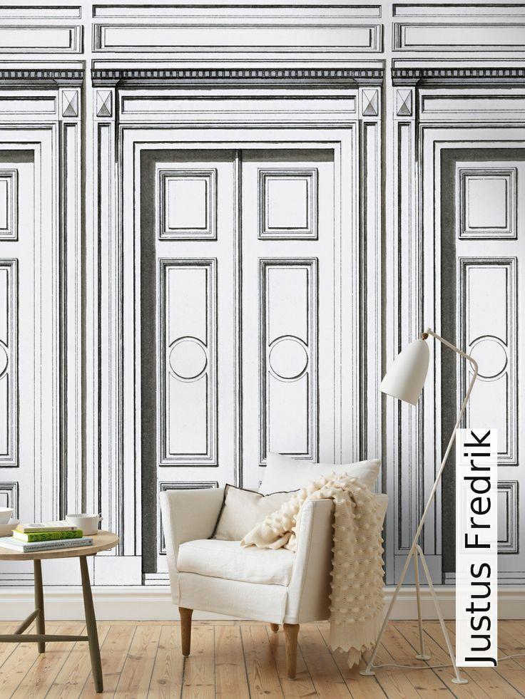 170 best Tapeten \ Wallcovering \ Walls images on Pinterest - tapeten für küche