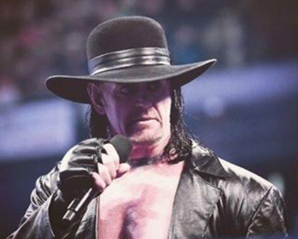 The Undertaker 2016 Returns: What's Next For WWE Wrestler? - http://www.morningledger.com/the-undertaker-2016-returns-whats-next-for-wwe-wrestler/13122121/