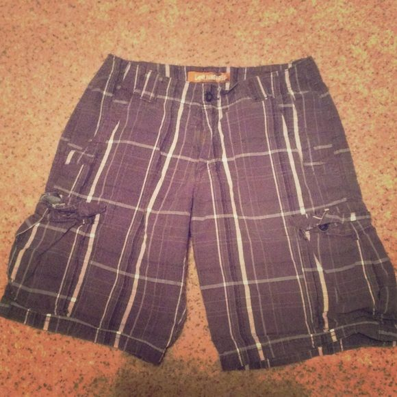 Mens shorts Awesome condition Lee Dungarees Shorts