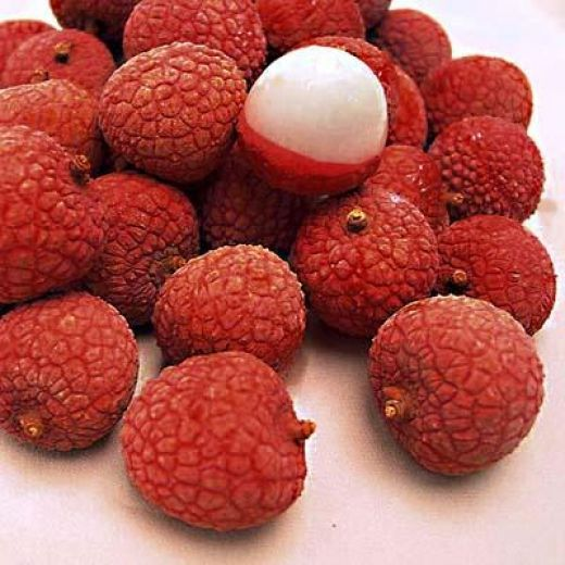 What Are Lychees Fruit | Lychee Fruit