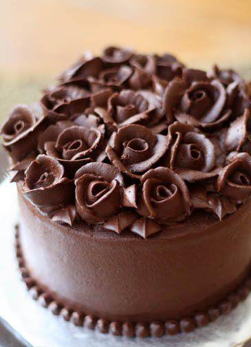 25+ Best Ideas about Birthday Cakes Women on Pinterest ...