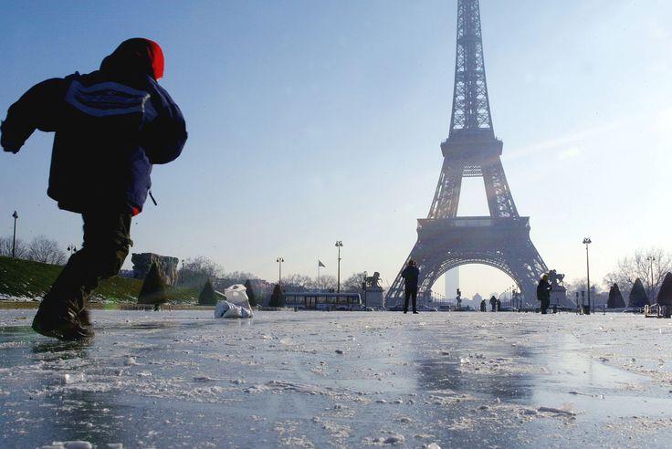 Lugares para visitar en París si viajas con niños   eHow en Español