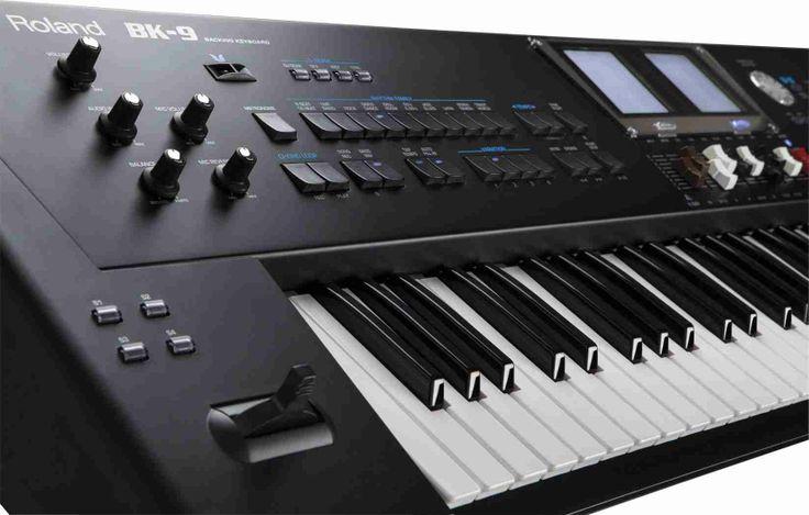 BK-9 Backing Keyboard adalah andalan baru di seri BK yang sudah diakui dunia. Menyatukan sounds sensasional, rhythm kelas atas, dan pilihan yang luar biasa dari fitur premium. Anda seperti memiliki gudang musik dunia dibawah kendali ujung jari, dengan pilihan sounds besar-besaran termasuk sounds SuperNATURAL® Roland yang terkenal, dan sejumlah besar rhythm pengiring yang sepenuhnya di re-master pada hampir semua genre musik, dari klasik ke modern.