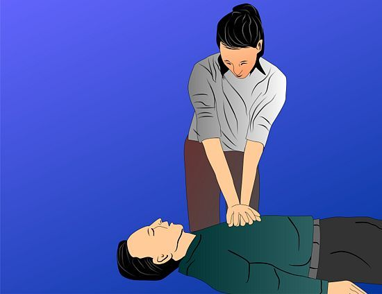 How to Do CPR on an Adult: 16 Steps - wikiHow