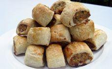 ✿ڿڰۣ(̆̃̃•Aussiegirl Healthy vegetable and chicken sausage rolls, http://www.kidspot.com.au/best-recipes/Australian+58.htm