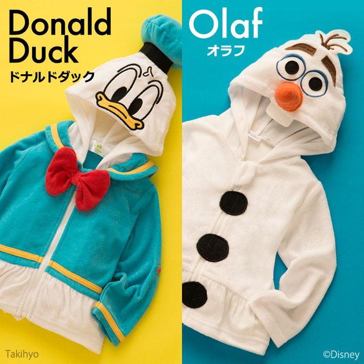 ディズニー Disney アナと雪の女王 アナ雪 フローズンファンタジー ディズニーランド Frozen オラフ 着ぐるみ きぐるみ なりきり パーカー コスプレ 仮装 水着にはおって 夏 春 エルサのサプライズ