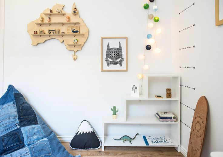 undefined TUBU Kids interiors