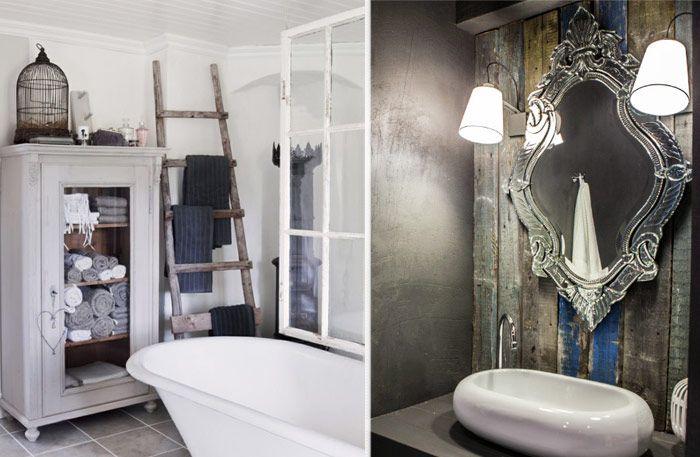 Längtar du efter förändring i badrummet? Här är 33 idéer på hur du utan större ingrepp ändå kan förändra ditt badrum.