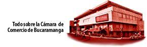 :::: CAMARA DE COMERCIO DE BUCARAMANGA ::::