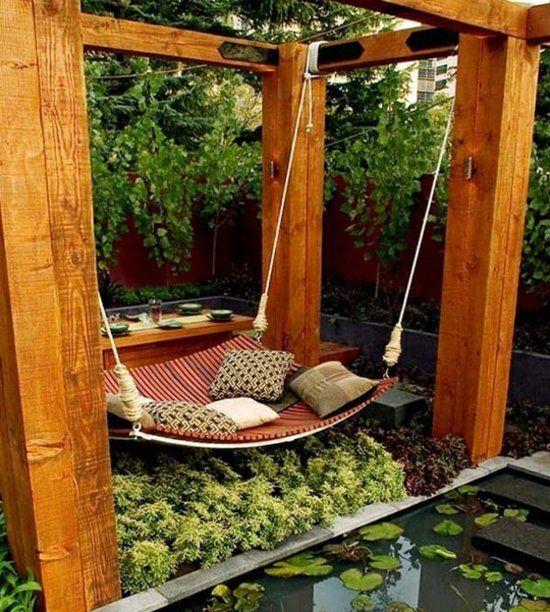 Die besten 25+ Gartengestaltung beispiele Ideen auf Pinterest ...