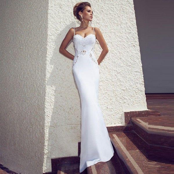 8 besten Hochzeitskleider Bilder auf Pinterest | Hochzeitskleider ...