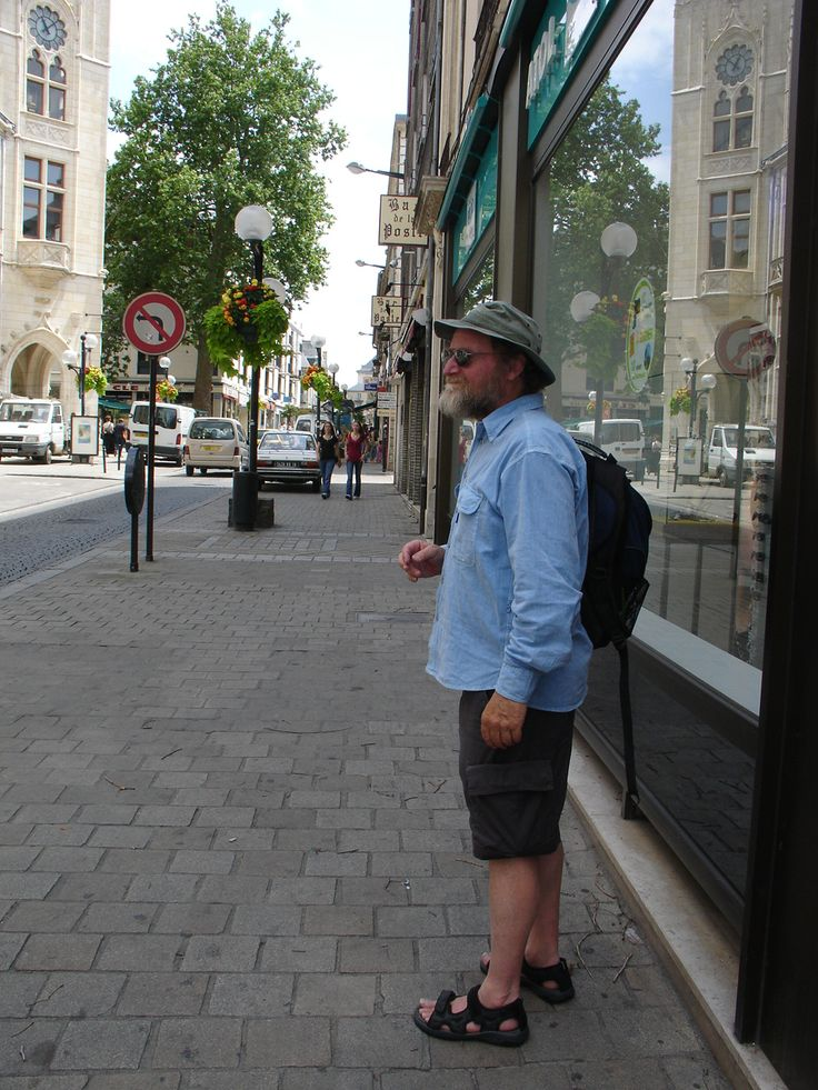 John in Bourges