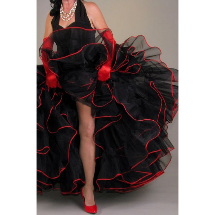 90 best petticoat style by setrino174 images on pinterest