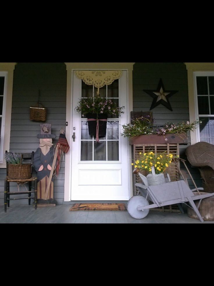 cute front porch porch deck ideas pinterest