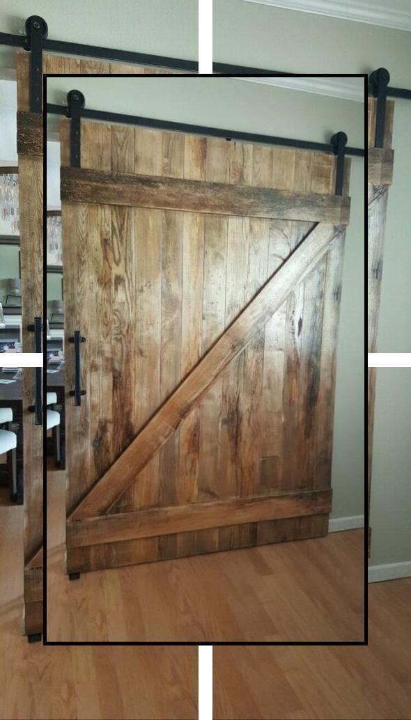 Interior Sliding Barn Doors For Sale Closet Barn Door Hardware Hinged Interior Barn Doors In 2020 Inside Barn Doors Barn Door Barn Door Designs