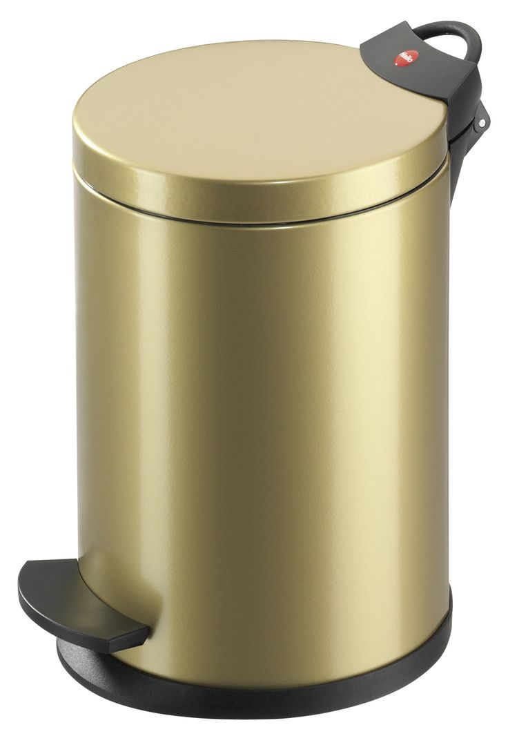 Best Cosmetic 1 Gallon Step On Trash Can Bathroom Waste Bins 640 x 480
