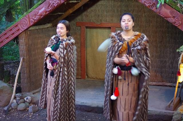 #TamakiVillage #culture #Maori #dinner #dance #music