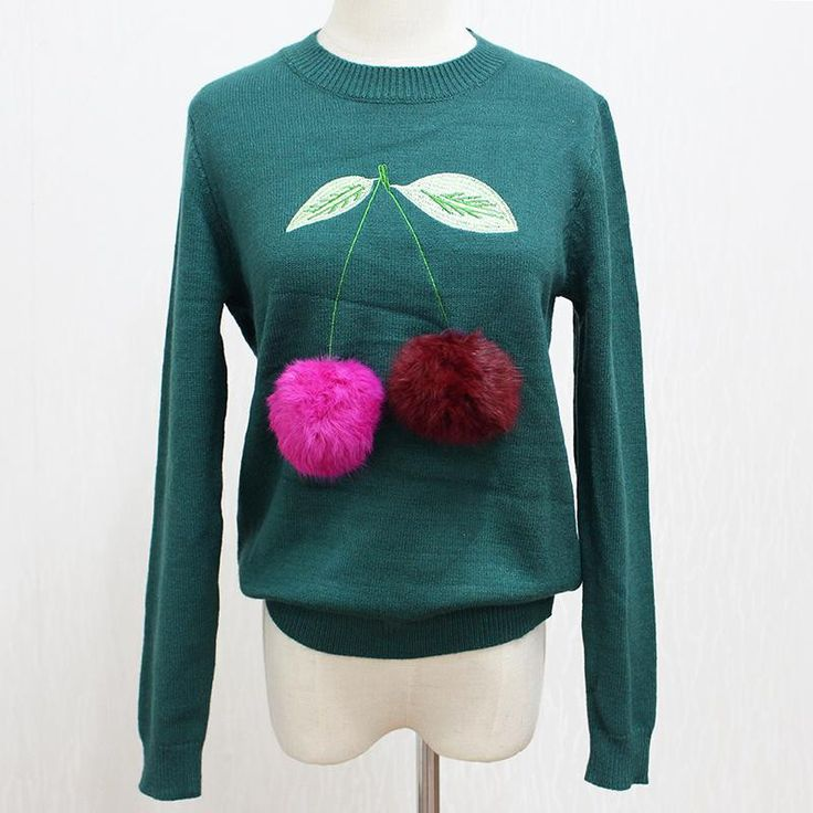 2017 Women Cashmere Sweaters And Pullovers Woman Fashion O Neck Solid Color Long Sleeve Plush Knitted Sweater Korean Fashion
