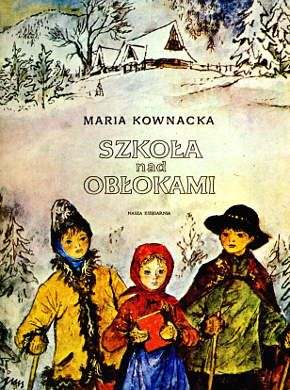 Maria Kownacka / Szkoła nad obłokami