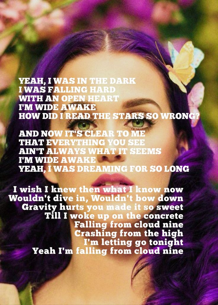 Lyric eye of the tiger katy perry lyrics : 208 best Katy Perry images on Pinterest | Female singers ...