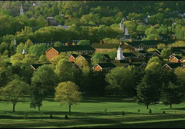 Ohio University- Athens, Ohio
