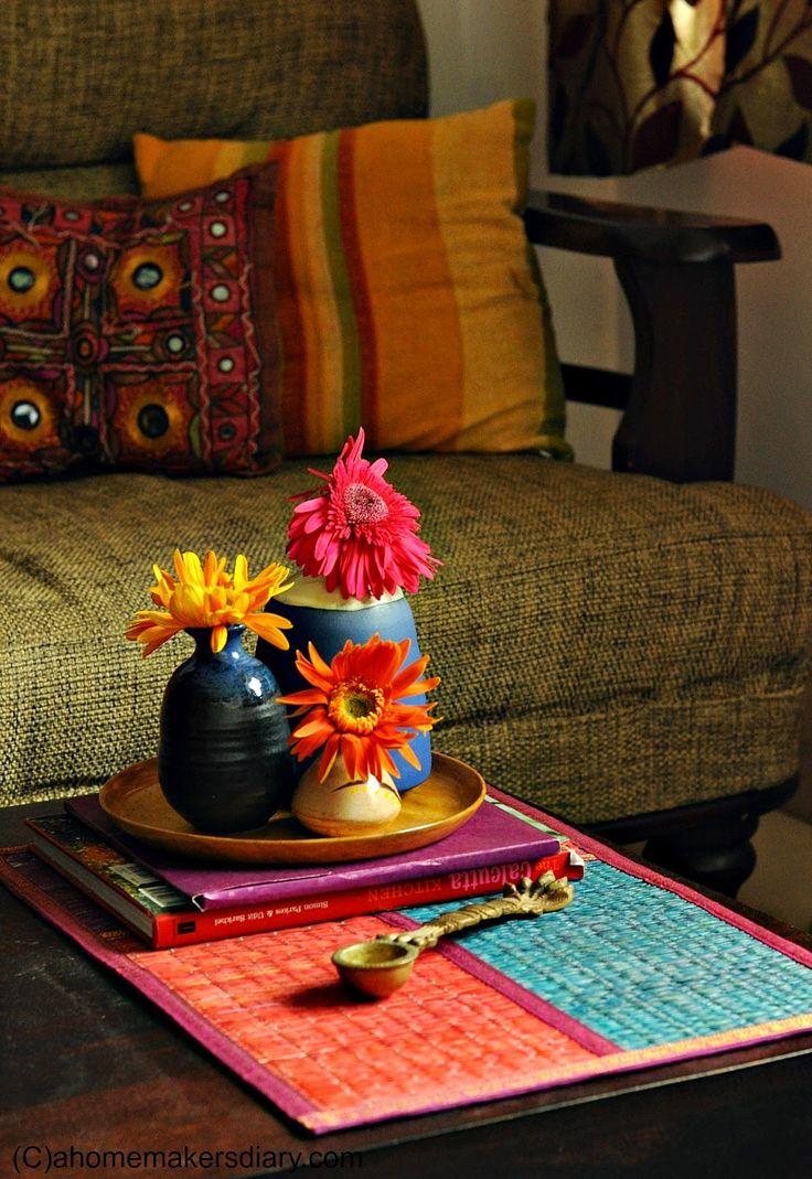 A Homemaker's Diary: My Bengali Home...