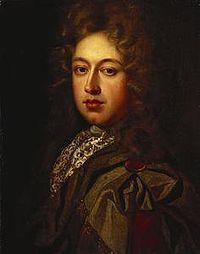John Lyon, 4th Earl of Strathmore and Kinghorne - Wikipedia