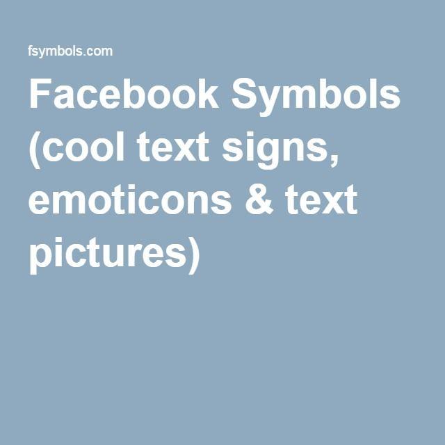 eDM symbols. Copy Paste into subject header. Facebook Symbols (cool text signs, emoticons & text pictures)
