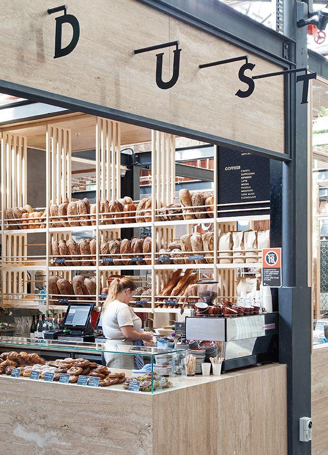 Dust Bakery, Tramsheds / Vie Studio