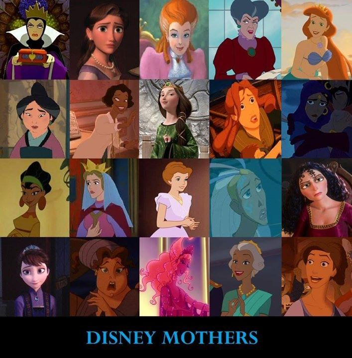 disney characters single parents Disney movies aren't just about princesses some of the most beloved disney and pixar characters are the fathers—from marlin in finding.