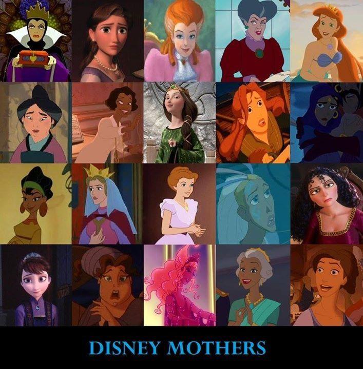 Disney moms pics 64
