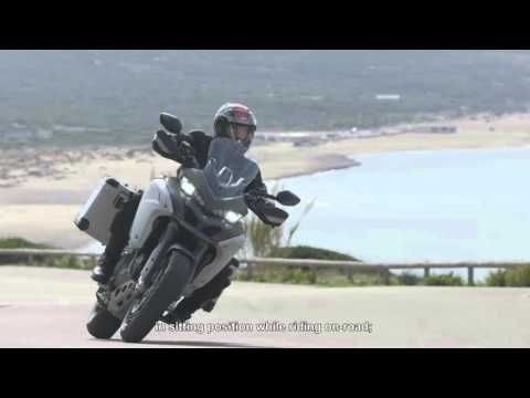 The wild side of Ducati episode one :) #ducati #Multistrada #endure smcbikes.com