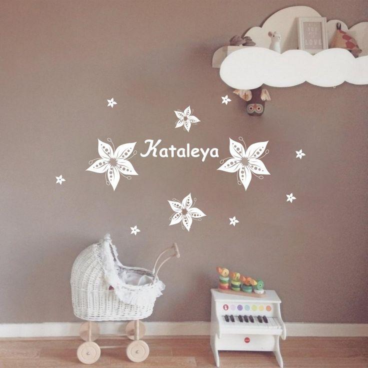 Die besten 25+ Name Wandaufkleber Ideen auf Pinterest Namen - Wandtattoos Für Die Küche