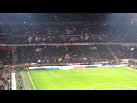 FutbalTour na AC Milan - Juventus